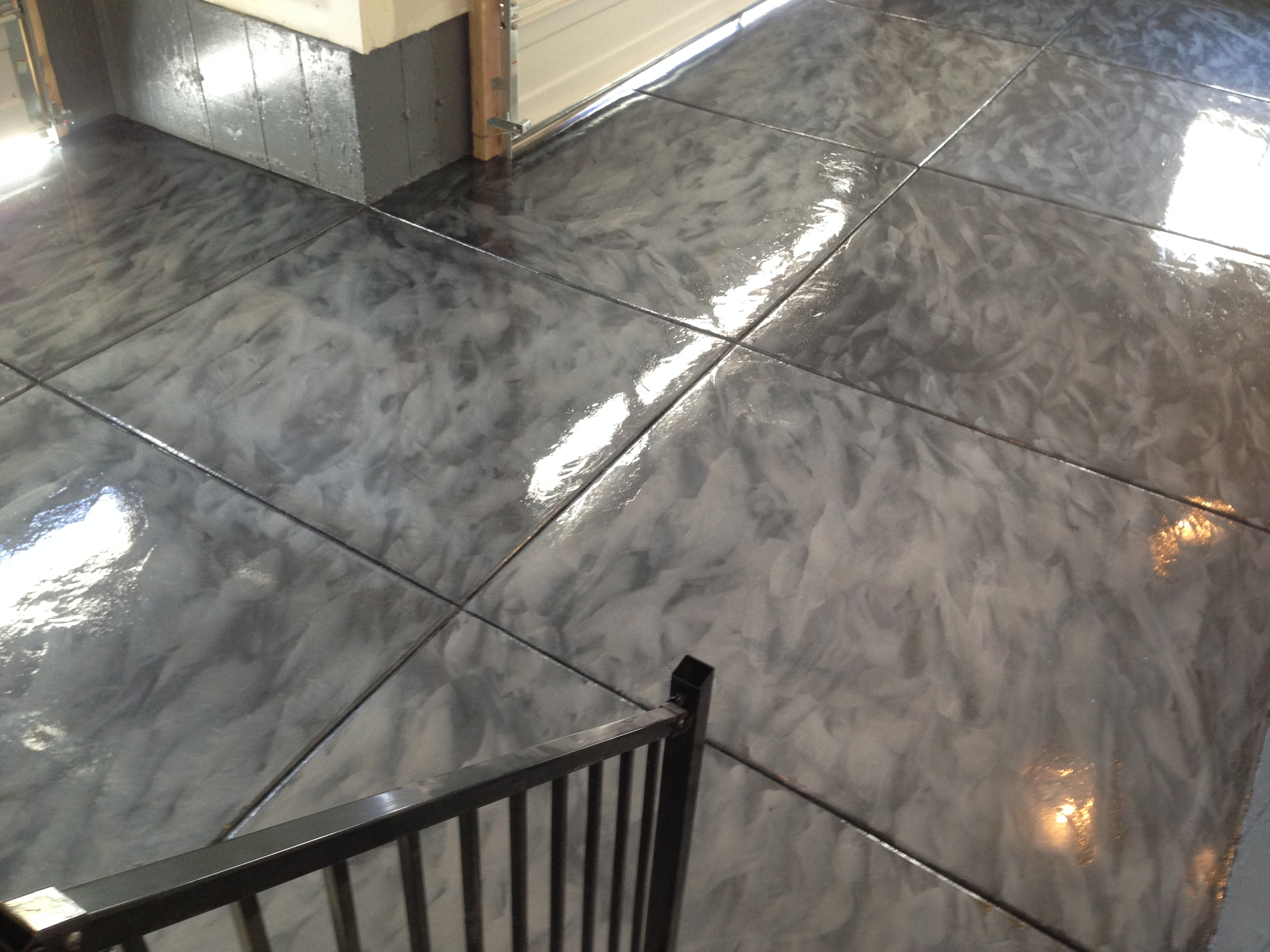 home finishes concrete floor withinish revitfloor reviews do uncategorized remarkable design pine on of yourself size woodinishes picture full pallmann modern tileor it wood concretefloor for