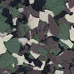 camouflage - Color Flake Concrete Coatings Utah