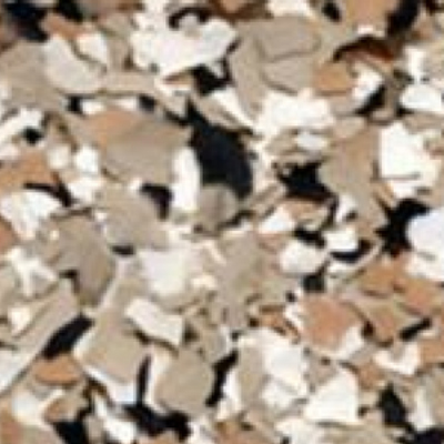 desert sand - Color Flake Concrete Coatings Utah