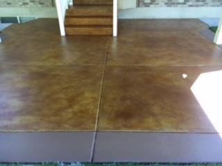 concrete coating utah riverton