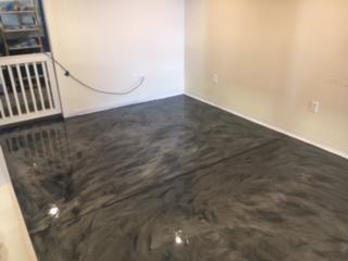 utah concrete coatings