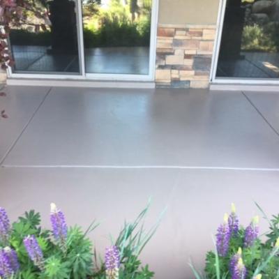 concrete resurfacing project utah