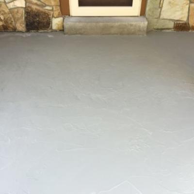 concrete coating design riverton