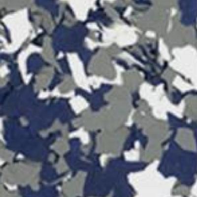 midnight - Color Flake Concrete Coatings Utah