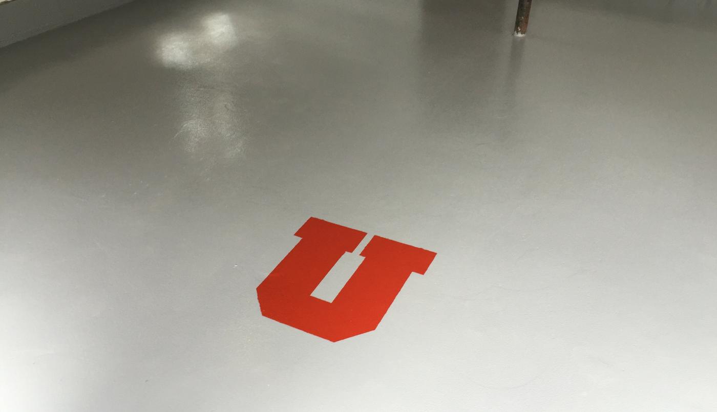 concrete staining utah
