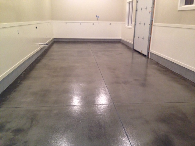 concrete coatings Utah
