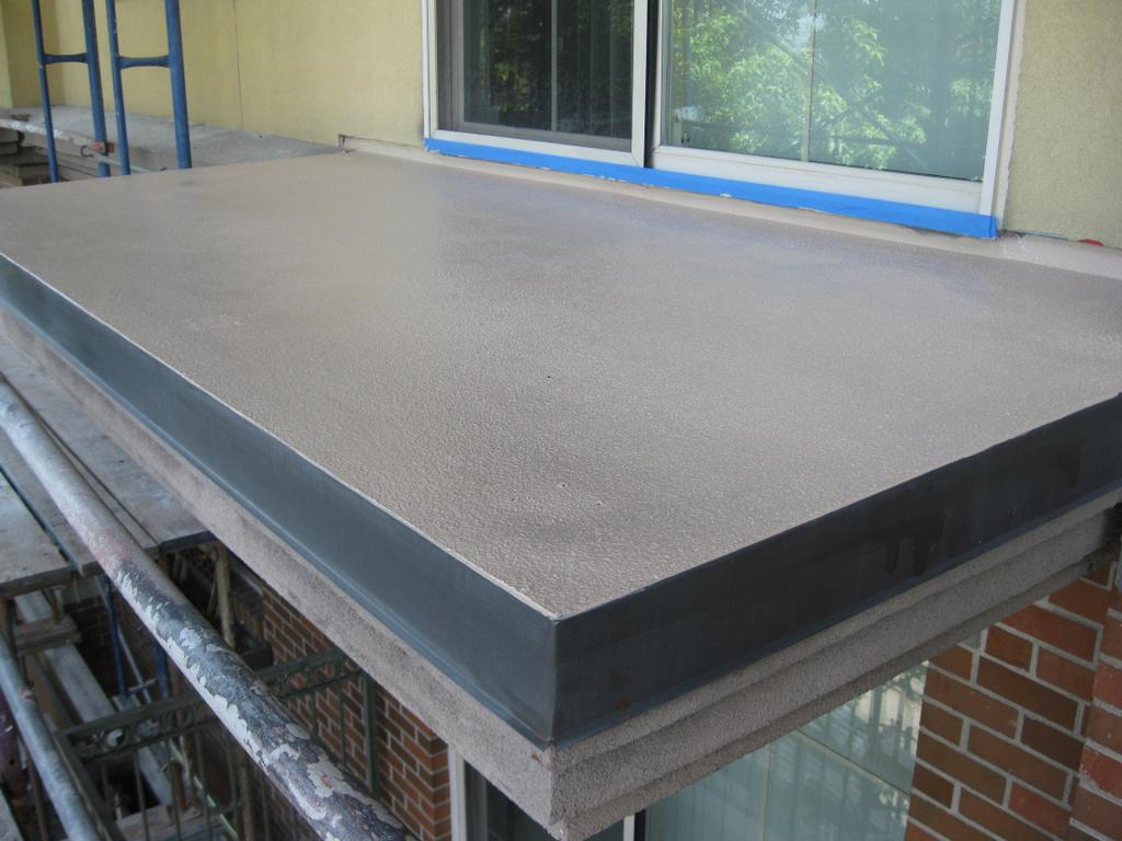 Waterproof Concrete Coatings Utah Packman S Coatings