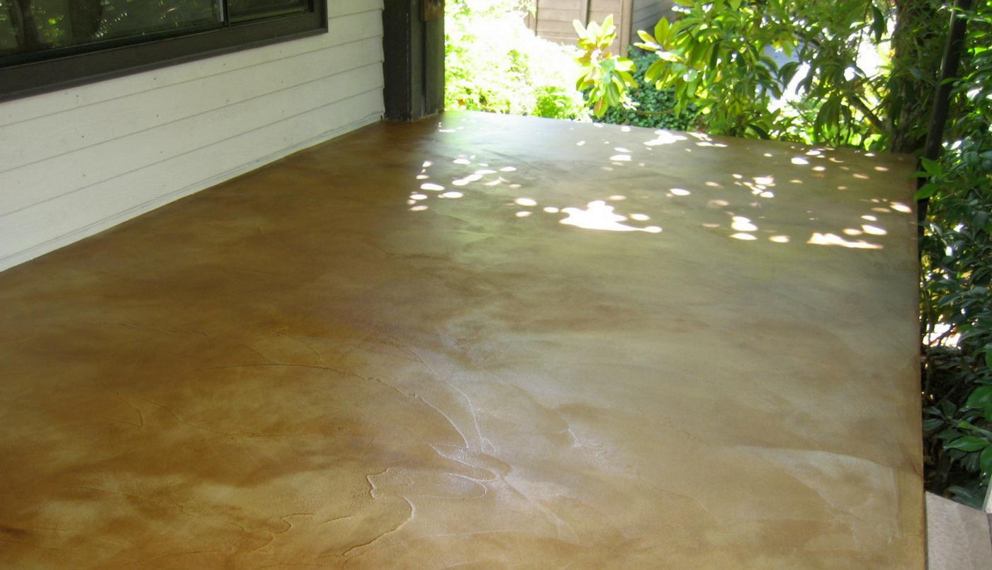 concrete resurfacing utah
