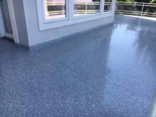 waterproof deck coatings