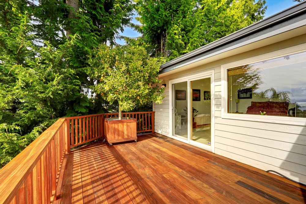 Whya Waterproof Deck Coating Is a SmartUpgrade