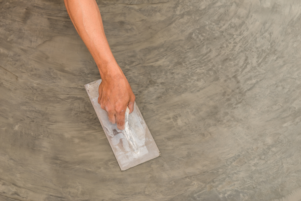 need to know polished concrete