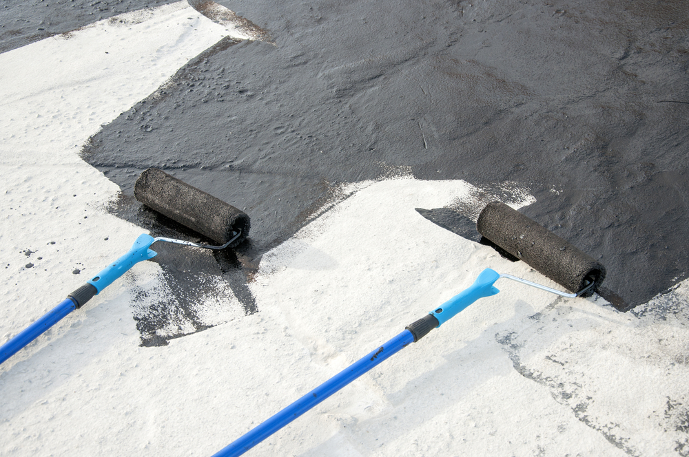 concrete waterproofing avoiding deck hazards
